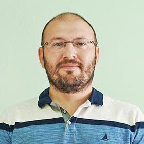 Ivaylo Nikolov