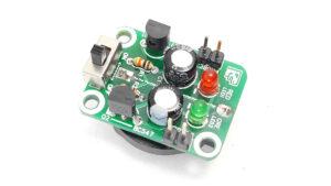 Utility Kit Multivibrator