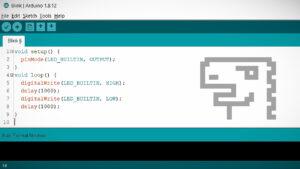 Arduino IDE - Tinusaur Setup