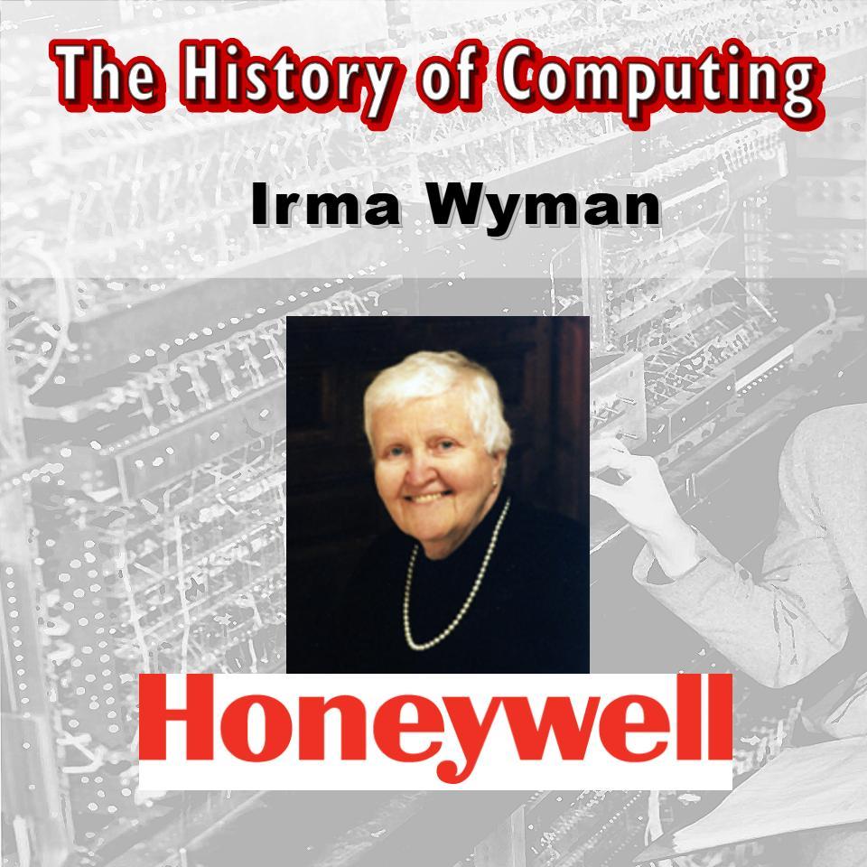 Irma Wyman