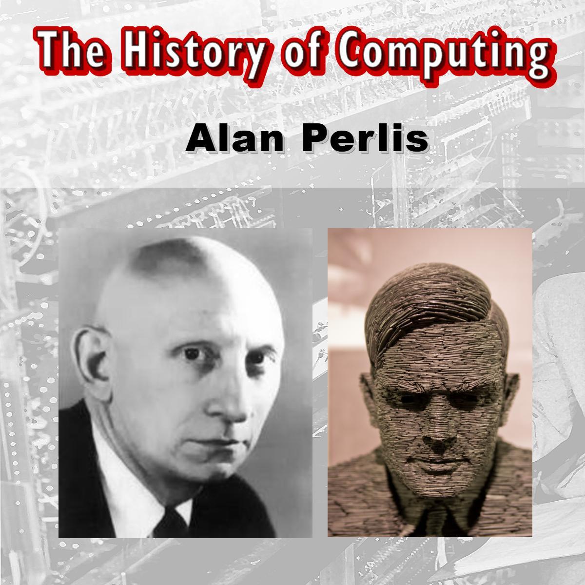Alan Perlis