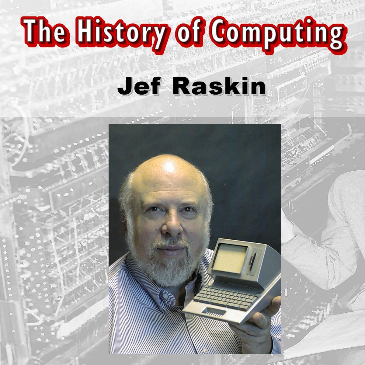 Jef Raskin