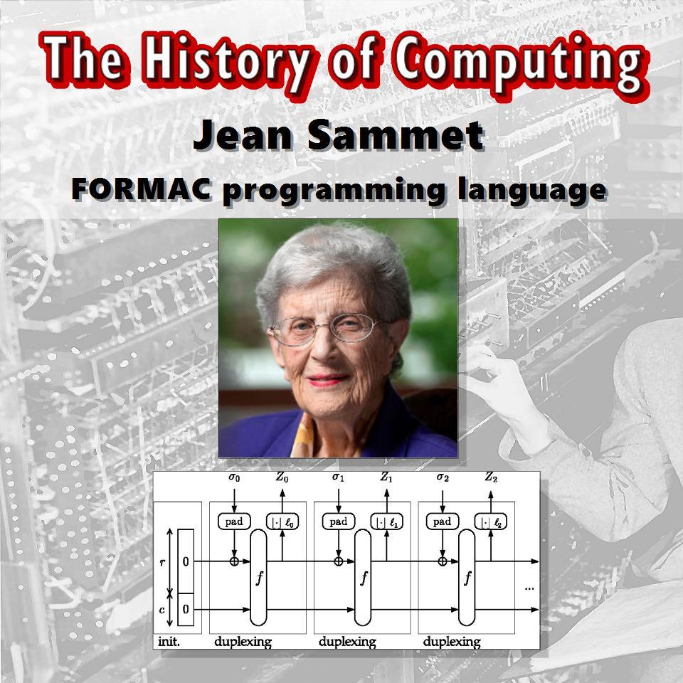 Jean Sammet