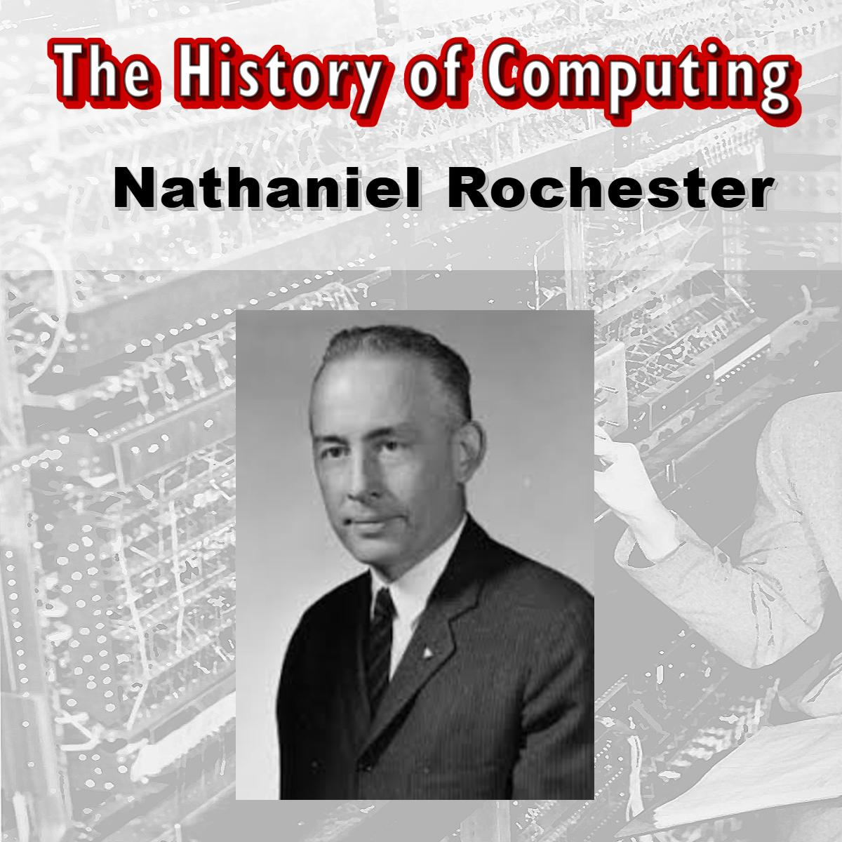 Nathaniel Rochester
