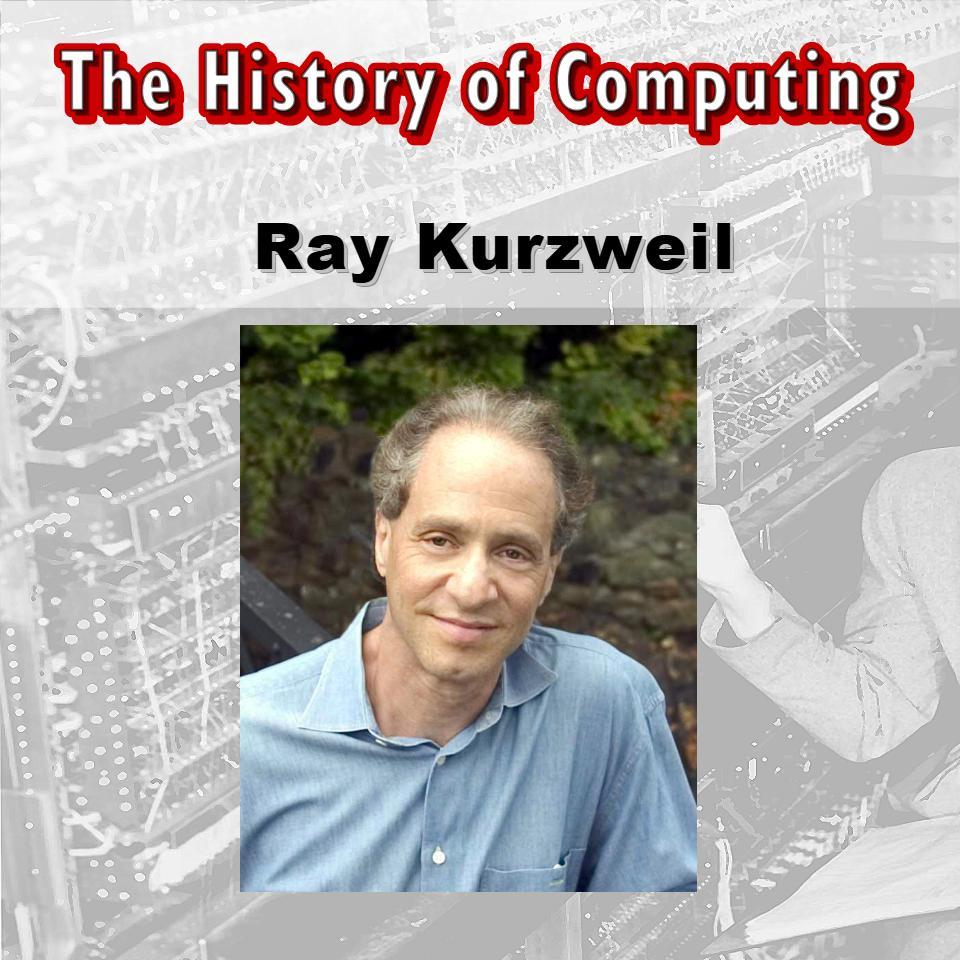 Raymond Kuzweil