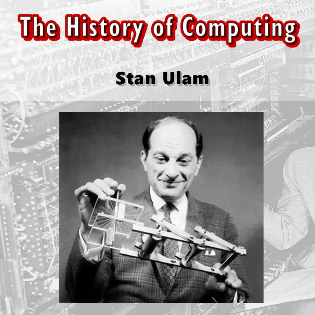 Stan Ulam