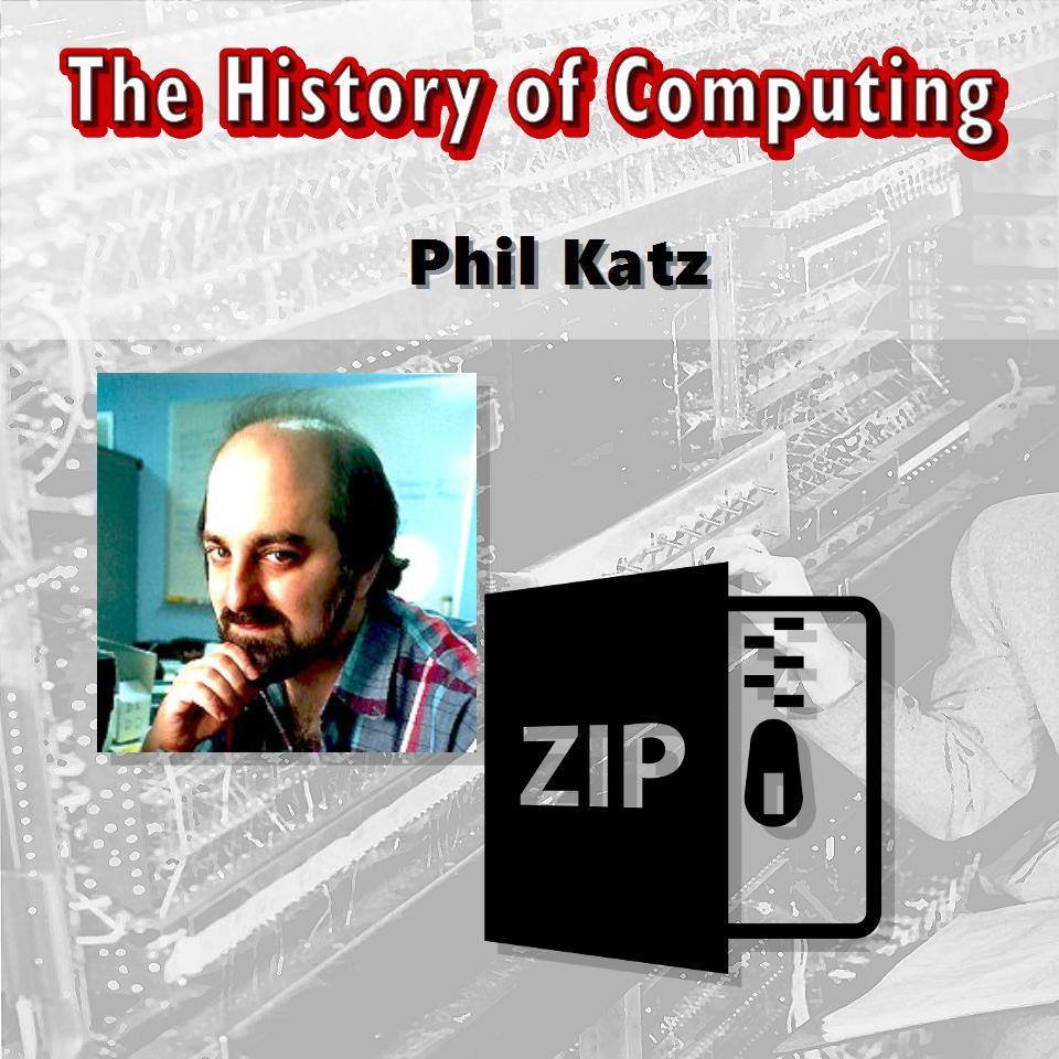 Philip Walter Katz
