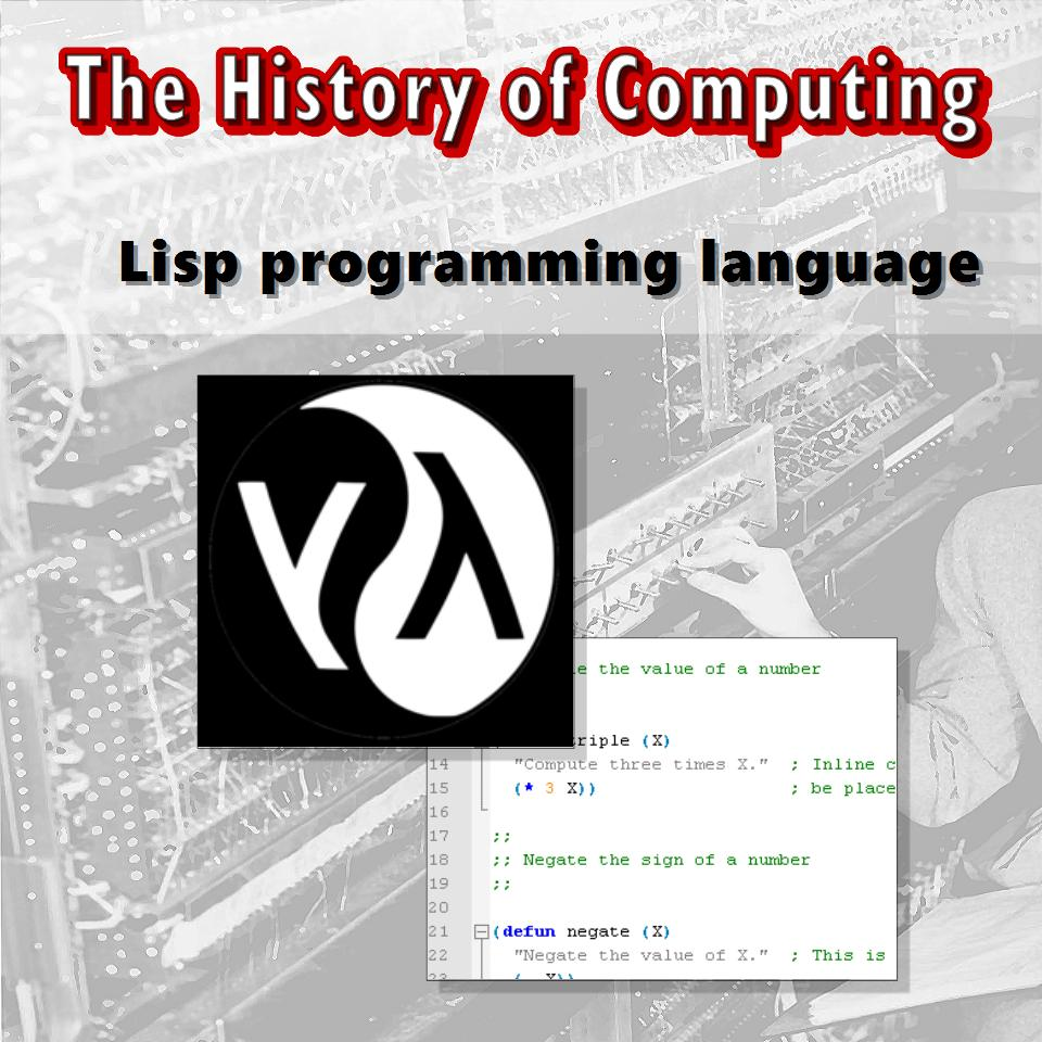 """LISP"" Language Unveiled"