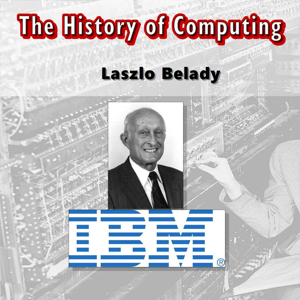 Laszlo Belady
