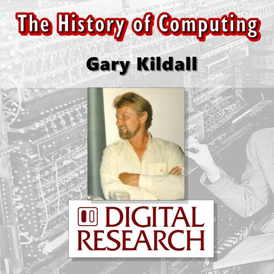 Gary Kildall