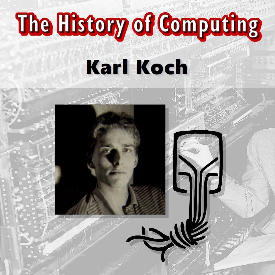 Karl Koch