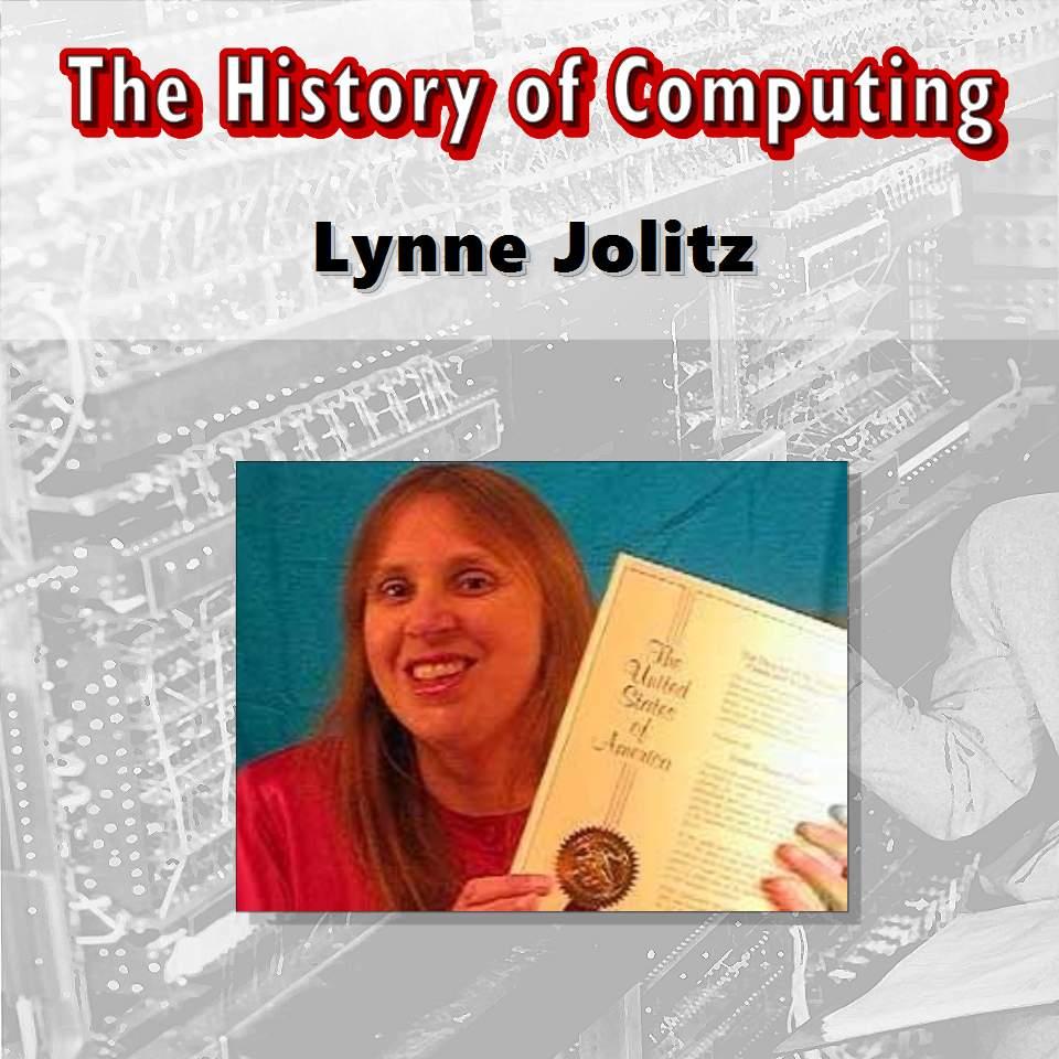 Lynne Jolitz