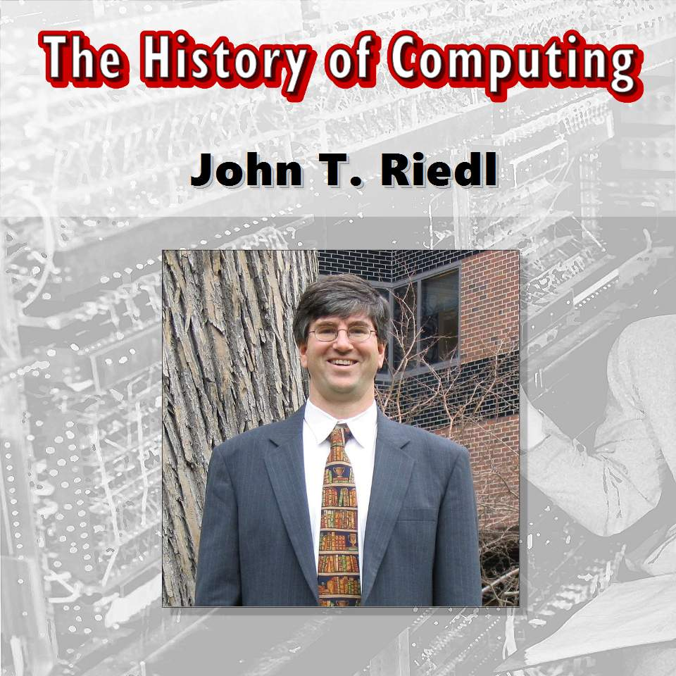 John Riedl