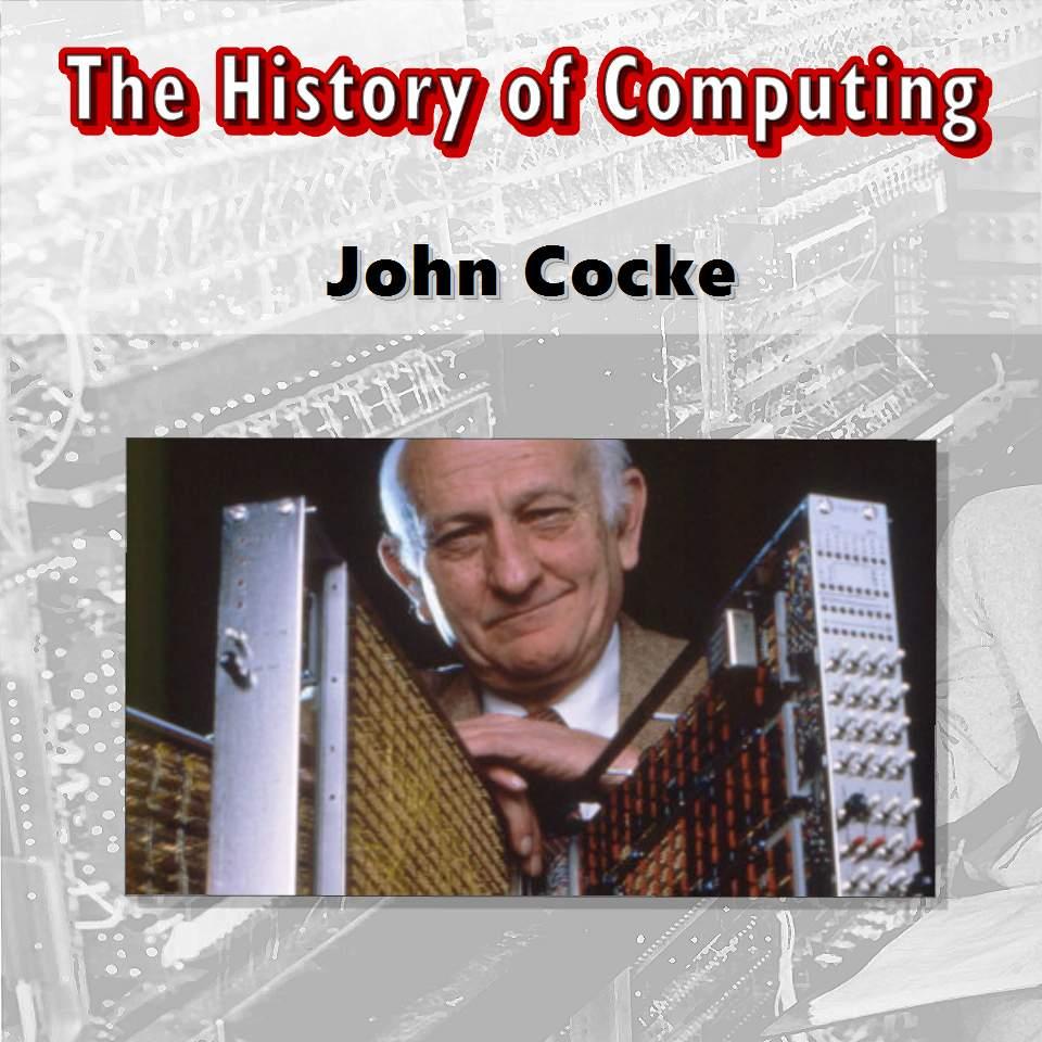 John Cocke