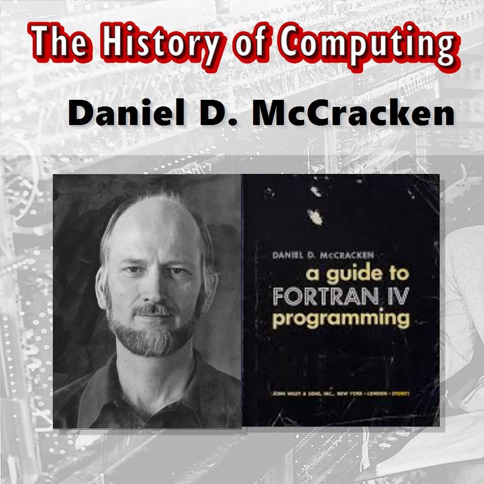 Daniel D. McCracken