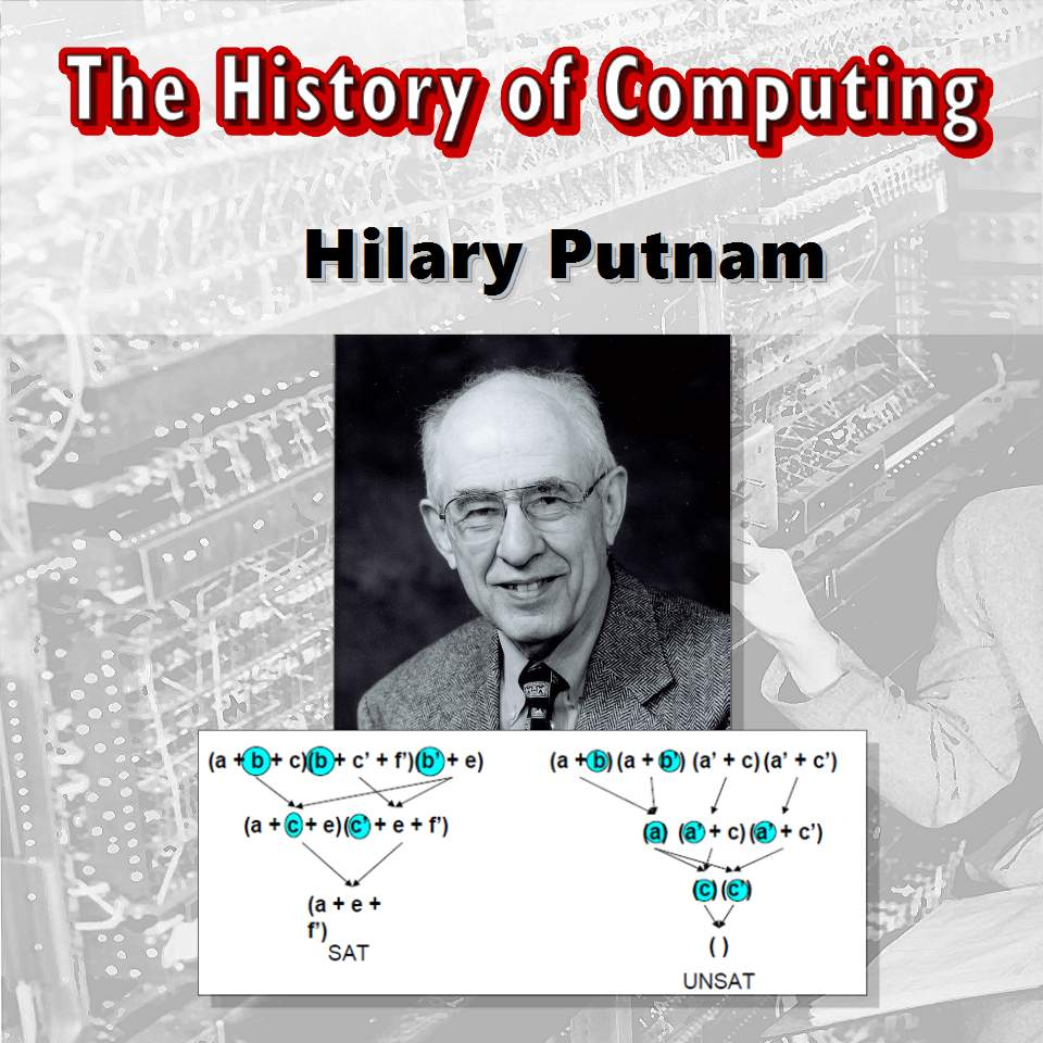 Hilary Putnam