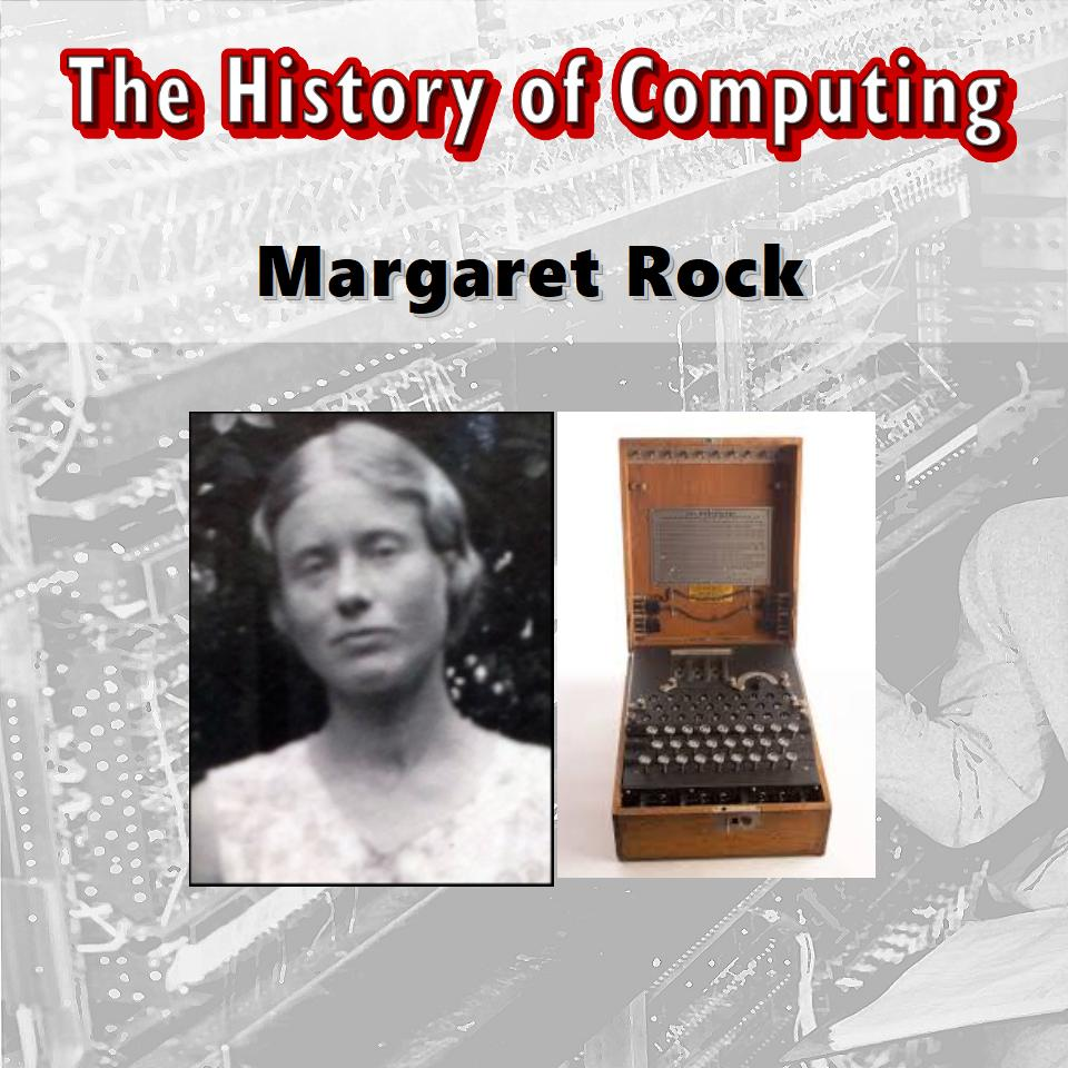 Margaret Rock