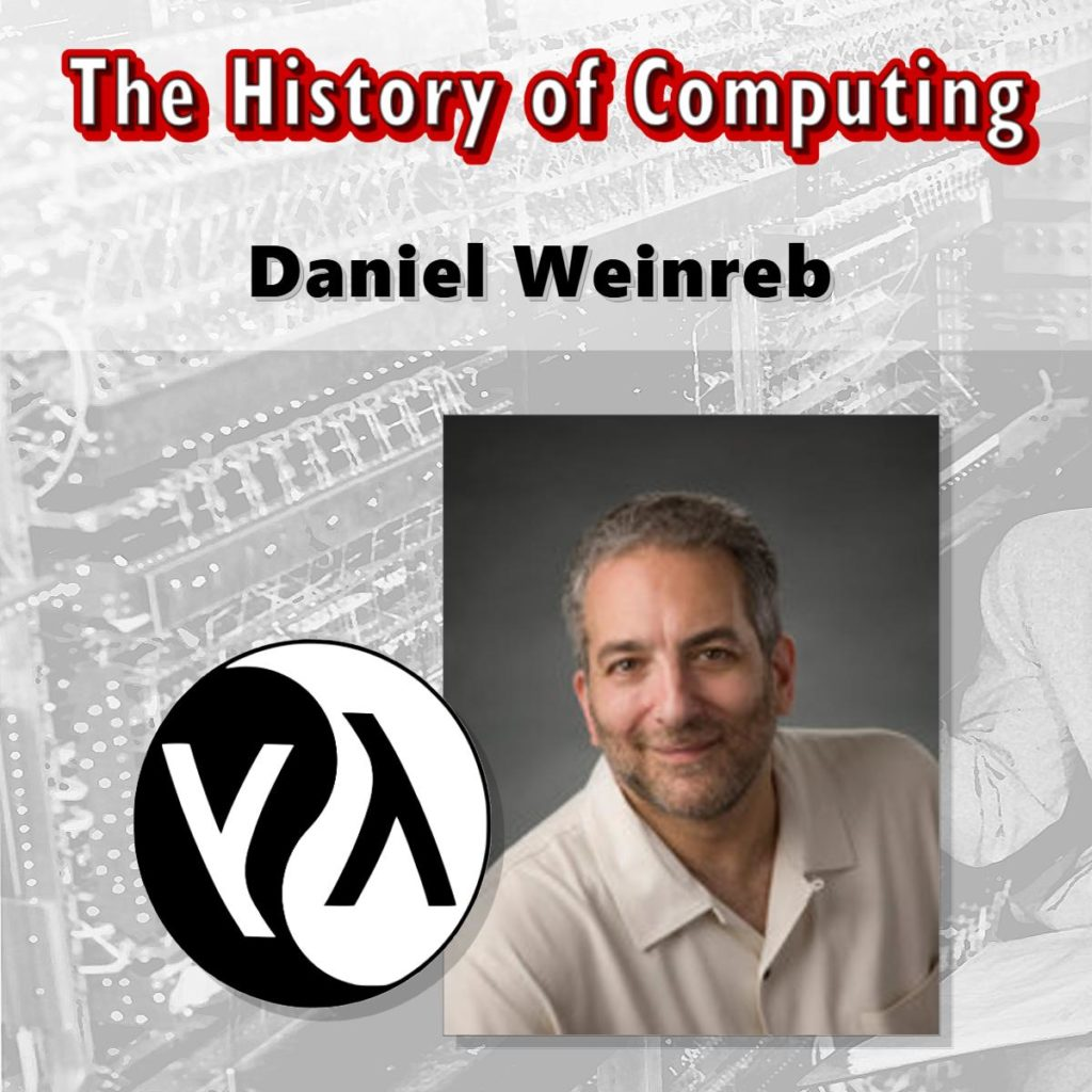 Daniel Weinreb