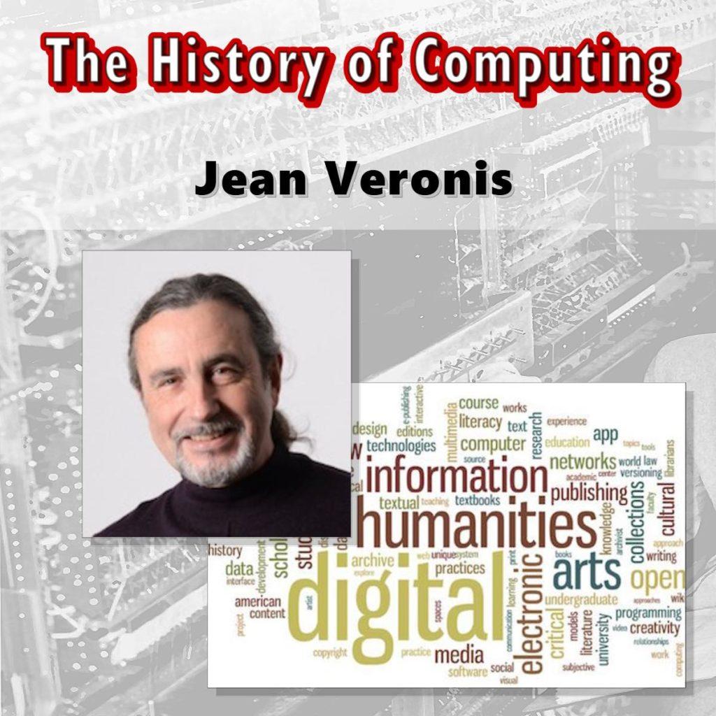 Jean Veronis